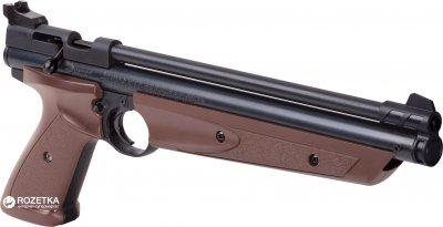 Пневматичний пістолет Crosman PЗ1377BR