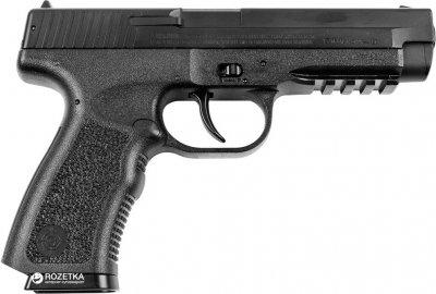 Пневматичний пістолет Crosman PSM45