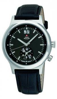 Чоловічі годинники Swiss Military 20061ST-1L