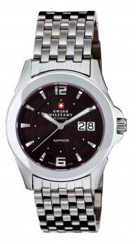 Чоловічі годинники Swiss Military 20000ST-1M