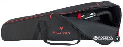 Сумка для транспортування коляски Maclaren Сіра (AM1Y230012)