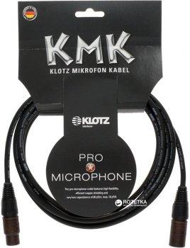 Мікрофонний кабель Klotz M1FM1K0200 2 м