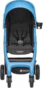 Прогулочная коляска Larktale Chit Chat Freshwater Blue (LK10001)