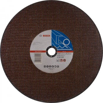 Отрезной круг по металлу Bosch Standard 355 x 3.1 мм (2608602759)