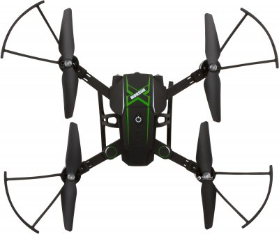 Квадрокоптер BAO NIU HC639WF Cam Foldable Black (HC639WFb)