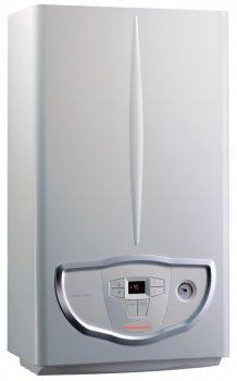 Котёл газовый IMMERGAS Mini Eolo 24 3E + Коаксиальный комплект