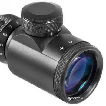 Оптический прицел Barska Huntmaster Pro 1.5-6x42 (30/30) (923992)