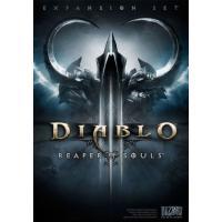Игра PC Diablo 3: Reaper of Souls. Дополнение (RU)