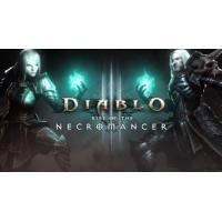 Игра PC Diablo 3: Rise of the Necromancer (d3-necr)
