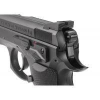 Пневматичний пістолет ASG CZ SP-01 Shadow Blowback, 4,5 мм (18396)