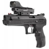Пневматический пистолет Beeman P17 (2006)