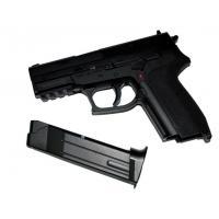 Пневматичний пістолет SAS Pro 2022 Metal 4,5 мм (AAKCMD471AZB)