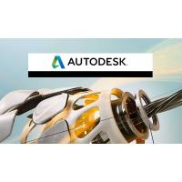 ЗА для 3D (САПР) Autodesk 3ds Max 2020 Commercial New Single-user ELD Annual Subscript (128L1-WW2859-T981)