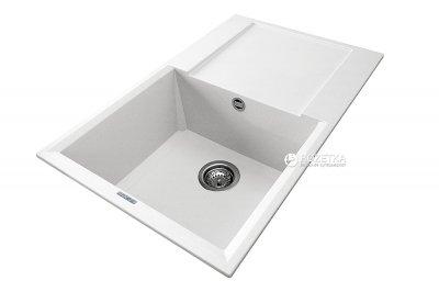 Кухонна мийка ELLECI Easy 300 Titano 68