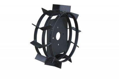Комплект металлических колес (грунтозацепов) Husqvarna 5016542-01