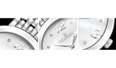 Часы Delbana 41701.613.1.514