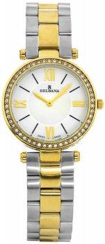 Часы Delbana 52711.589.1.516