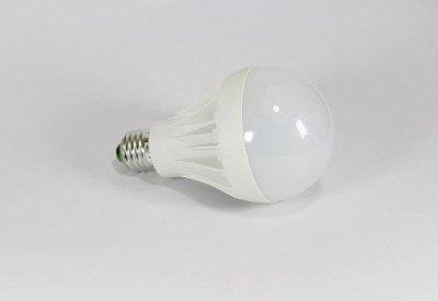 Лампочка LED LAMP E27 12W Круглые UKC