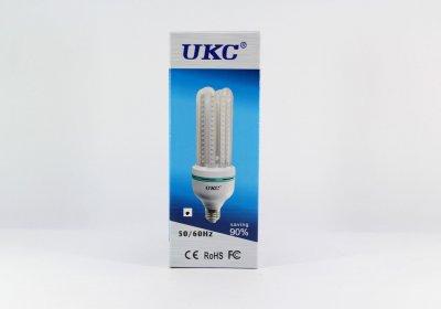 Лампочка LED LAMP E27 24W Длинная 4021 UKC