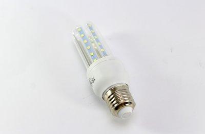 Лампочка LED LAMP E27 7W Длинная 4018 UKC