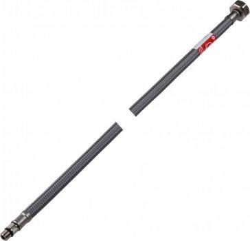 """Шланг Tucai для змішувача 0.6 м, 1/2""""хМ10-L17 коротка голка (антикорозія)"""
