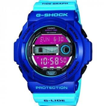 Годинник наручний Casio G-Shock CsG-ShckGLX-150-2ER