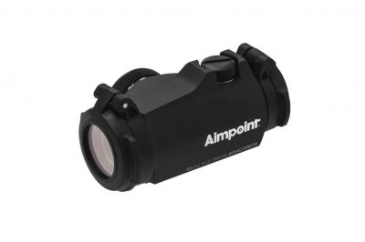 Приціл коліматорний Aimpoint Micro H-2 2МОА без кріплень. 15920023