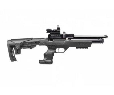 Пістолет пневматичний Kral NP-01 PCP. 36810101