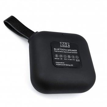 Портативна бездротова акустична Bluetooth колонка ZIZ Гей, Кот 3 Вт (52025)