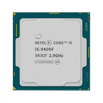 Процессор INTEL Core i5-9400F (CM8068403358819) 2.9GHz Tray