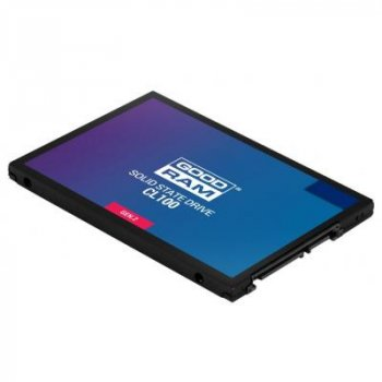 """Накопитель SSD 2.5"""" 120GB GOODRAM (SSDPR-CL100-120-G2)"""