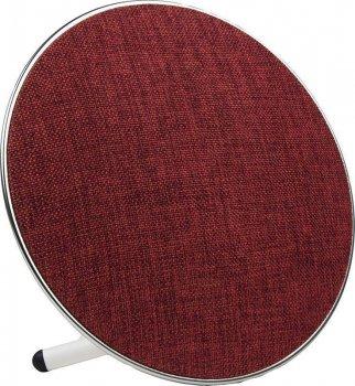 Портативні колонки Solove O2 Bluetooth Speaker Red