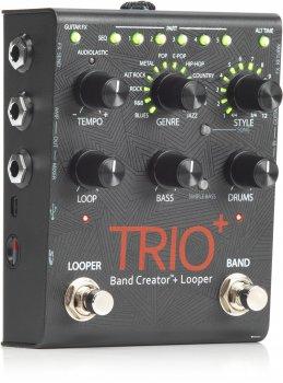 Педаль эффектов Digitech Trio+ Band Creator + Looper (225628)