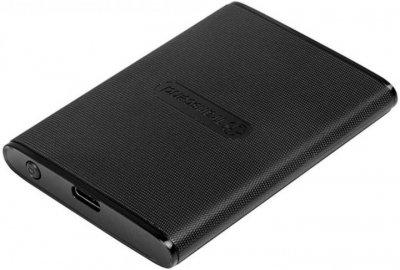 SSD накопичувач TRANSCEND USB 3.1 ESD230C 960GB (TS960GESD230C)