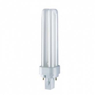 Лампа КЛЛ Osram Dulux D 18W/840 G24D-2 6500K