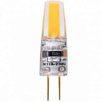 Лампа LED Светкомплект 3.5 Вт G4 3000K