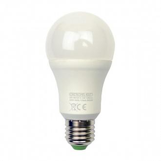 Лампа LED Светкомплект A60 E27 12 Вт 3000K тепле світло