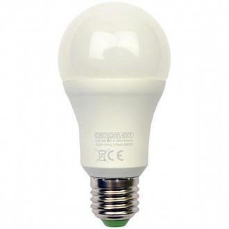 Лампа LED Светкомплект A60 12 Вт E27 4500K