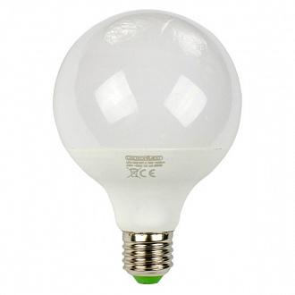 Лампа LED Светкомплект G95 E27 A 15 Вт 3000K тепле світло