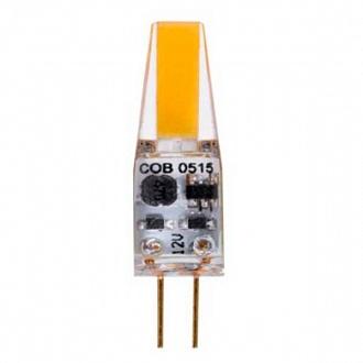 Лампа LED Светкомплект G4 3.5 Вт AC/DC 12V 3000K
