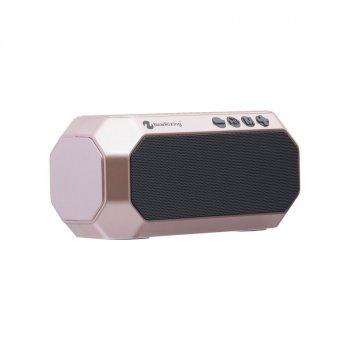 Колонка NewRixing NR-4000 Розовый NewRixing (ЦУ-30023826)