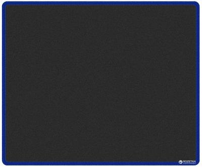 Ігрова поверхня Protech Navi 300x250 мм Black/Blue (PN-1216)
