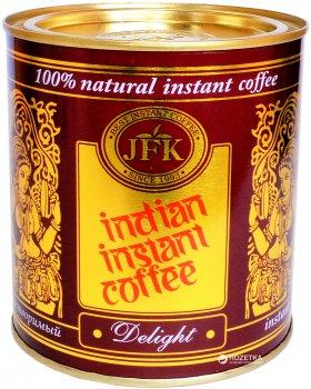 Кава розчинна JFK Delight Indian Instant Coffee 180 г (8901259230250)