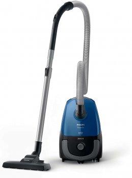 Пылесос для сухой уборки PHILIPS PowerGo FC8296/01