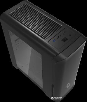 Корпус GameMax H602-BK