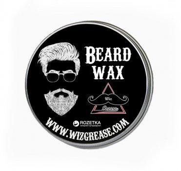 Віск для бороди WizGrease 60 мл (13196)