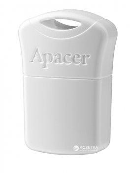 Apacer AH116 16GB White (AP16GAH116W-1)