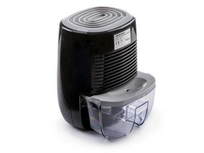 Осушувач повітря Berdsen BR-70B чорний (9126)