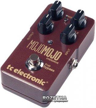 Педаль эффектов TC Electronic MojoMojo Overdrive (255 979)