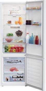 Холодильник BEKO RCNT375E20ZW